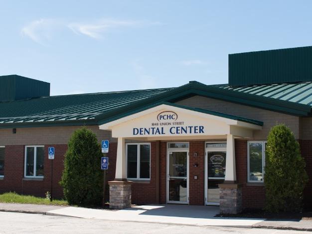 Penobscot Dental Clinic