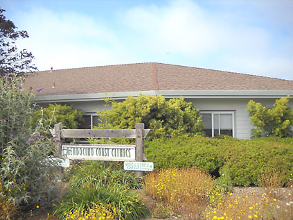 Mendocino Coast Clinics, Inc.