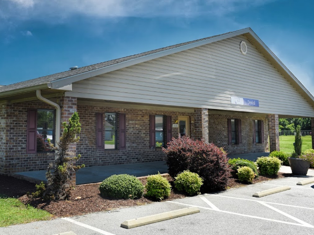 Newton Grove Spivey's Corner  Dental Clinic