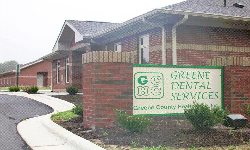 Greene Dental Services