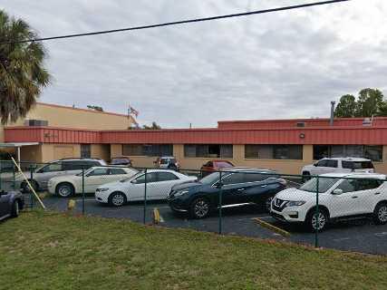 FHC Salvation Army Homeless Office