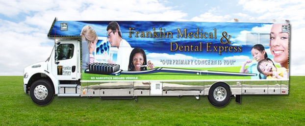 Franklin Medical And Dental Express