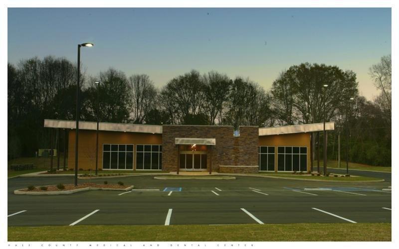 Hale County Dental Center