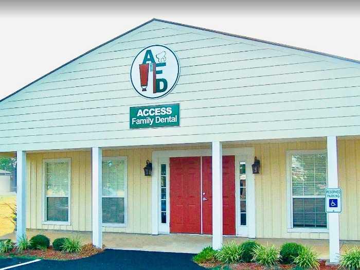 Access Family Dental Clinic