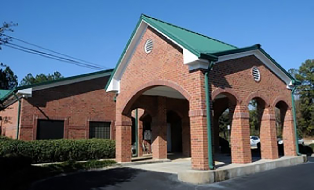Hattiesburg Community Dental Ctr