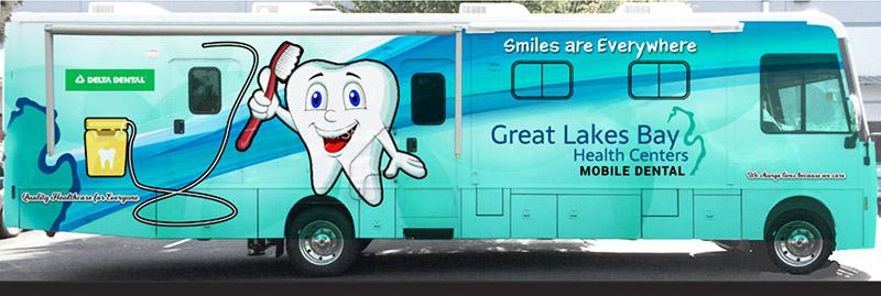 Hdi Mobile Dental Bus #2