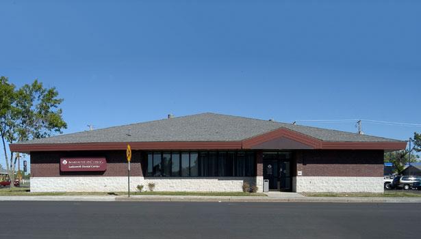 Marshfield Clinic-Ladysmith Dental Center