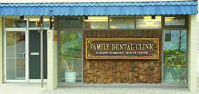 Glacier Dental Clinic