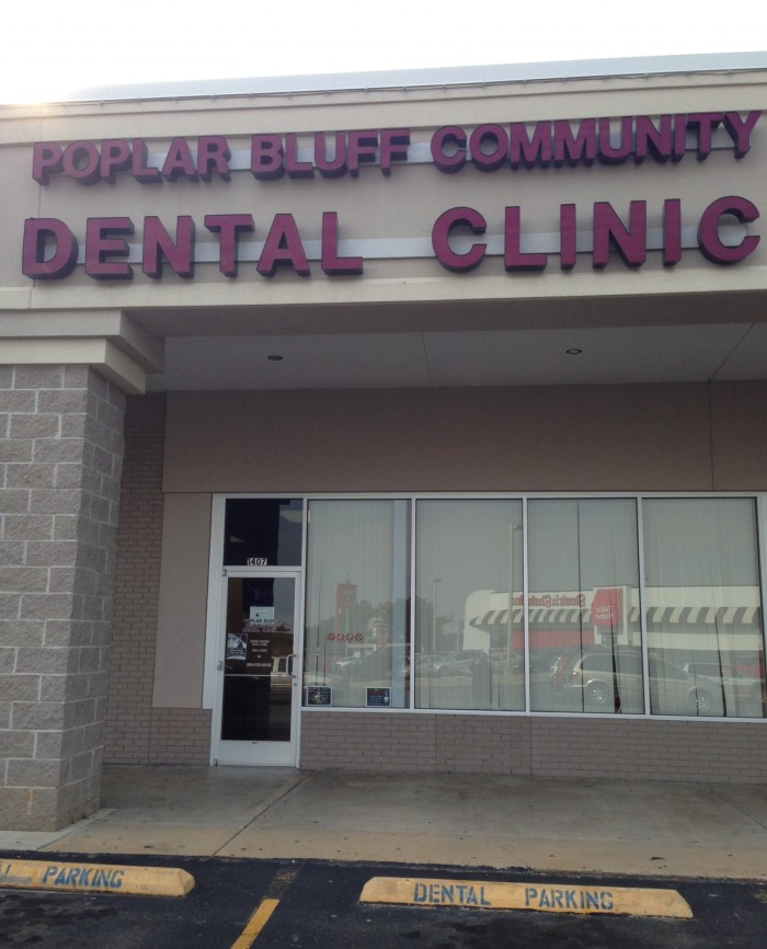 Poplar Bluff Community Dental Cl