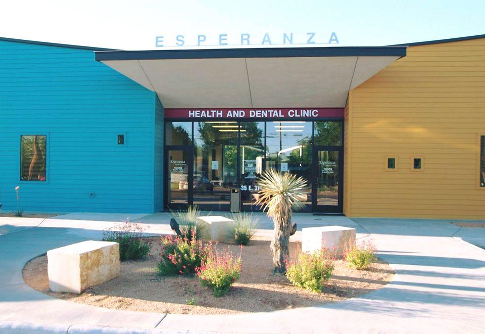 La Esperanzas Health And Dental Centers North Clinic