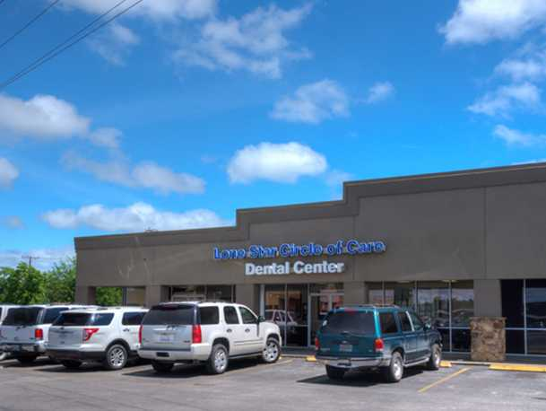 Georgetown Communty Clinic Dental Center