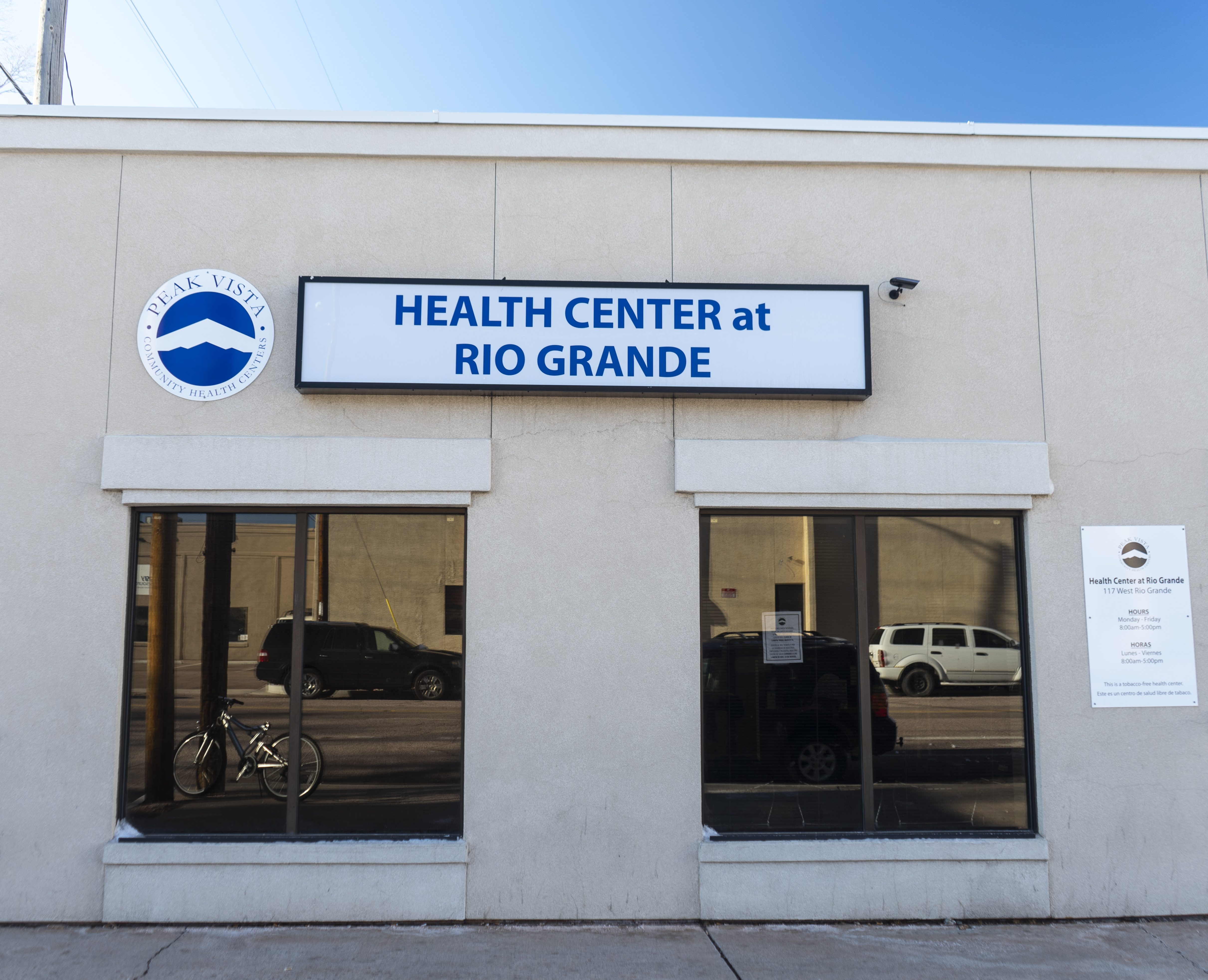 Homeless Medical And Dental Clinic