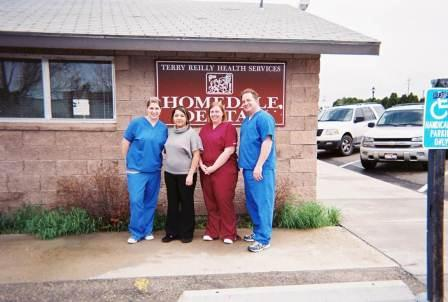 Homedale Dental