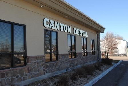Canyon Dental
