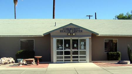 Desert Senita Dental Center