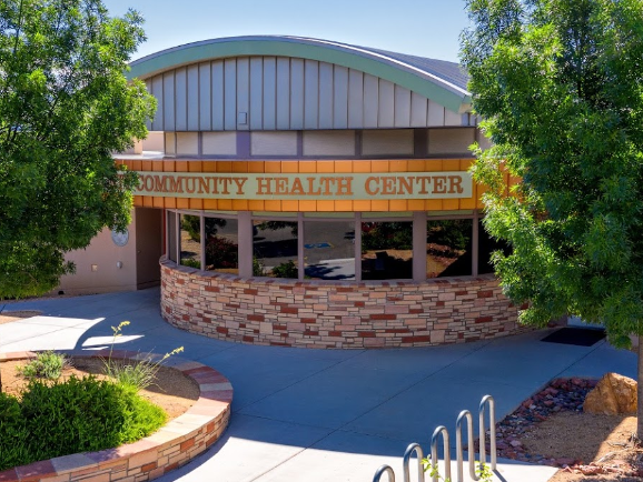 Community Health Center of Yavapai - Cottonwood Dental Care