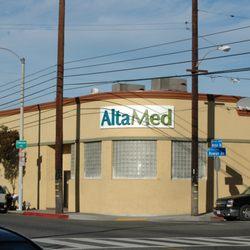 Altamed Medical & Dental Group - East La/Whittier West (Boyle Heights)