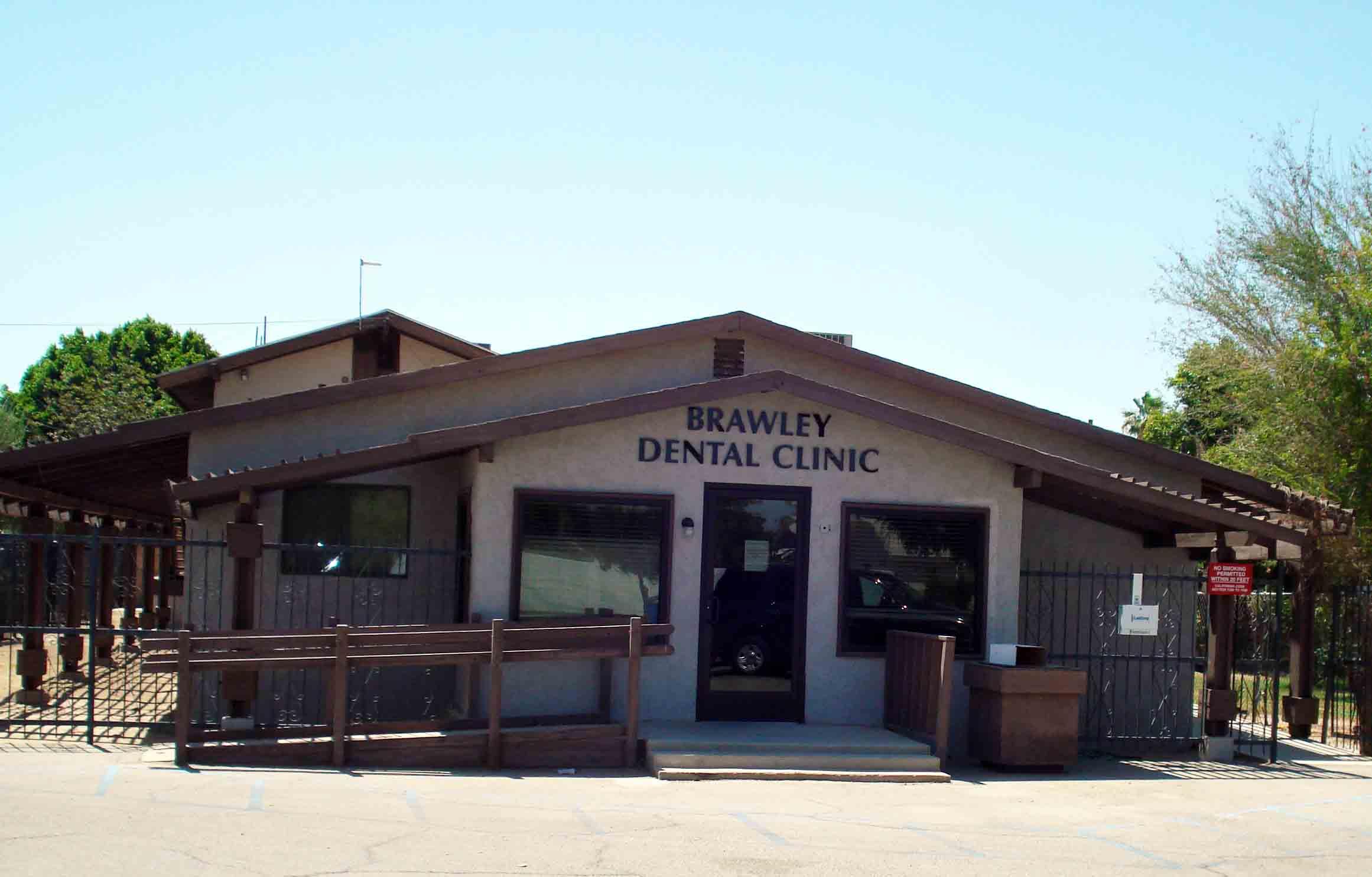 Brawley Dental Clinic