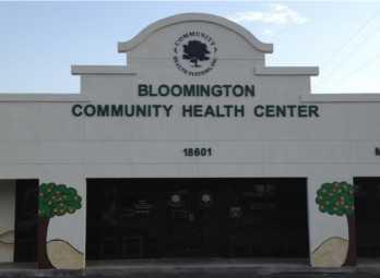 Bloomington Community Health Center
