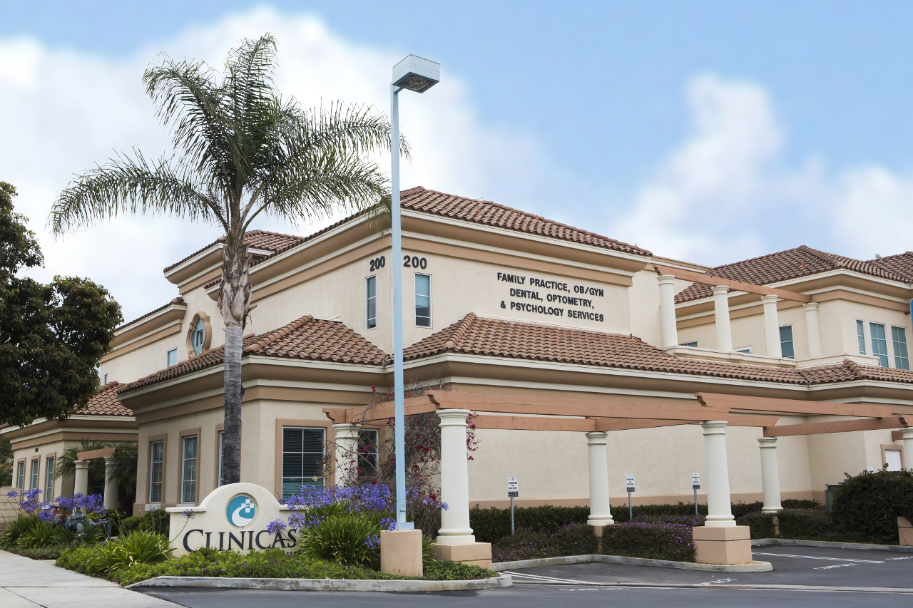 Clinicas Del Camino Real, Inc. Ventura Health Center