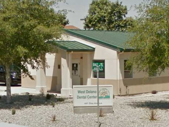 West Delano Dental Center