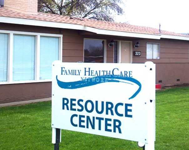 Family Healthcare Network - Porterville Dental Center
