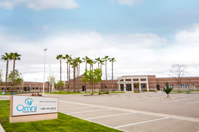 Shafter Community Medical and Dental Center