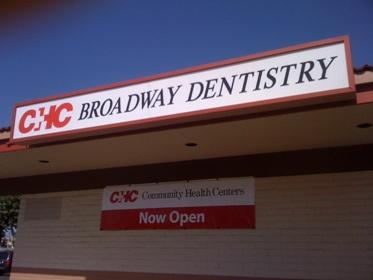 CHC Santa Maria - Broadway Dental