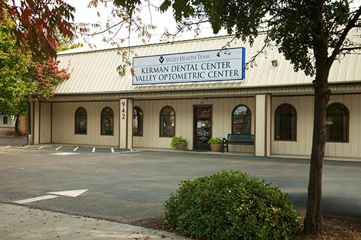 Kerman Dental Center