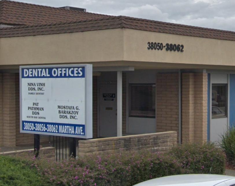 Dr. Barakzoys Dental Office