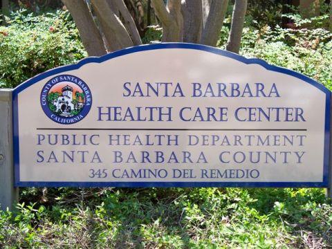 Santa Barbara County Public Health Dept