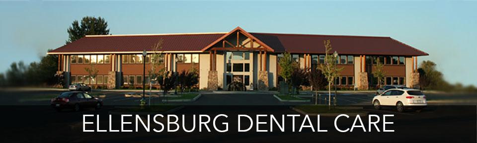 Ellensburg Dental Care
