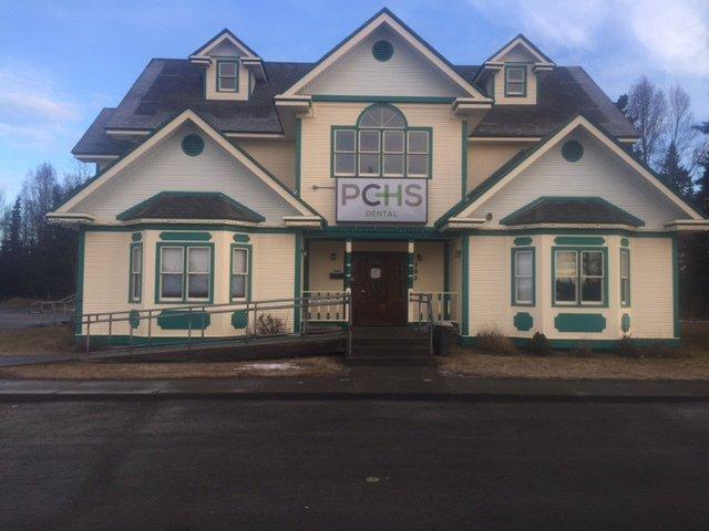 PCHS Dental Clinic