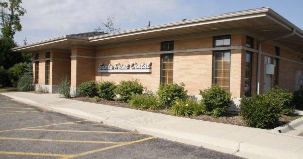 Sand Point Dental Clinic