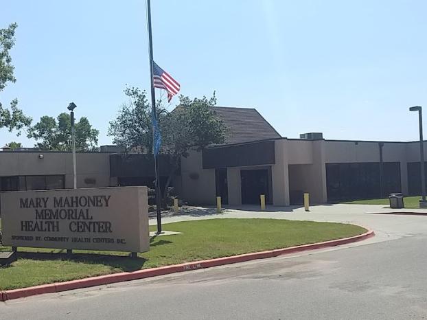 Mary Mahoney Health Center OKC