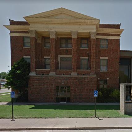 Perry - First Baptist Church Dental Clinic