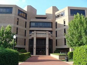 The University of Oklahoma Health Sciences Center