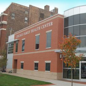 Chicago Family Health Center