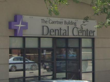 Illinois Masonic Hospital, Dental Division