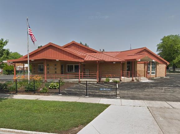 Stickney Township Public Health District Dental Clinic II