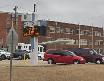 Baptist Community Clinic