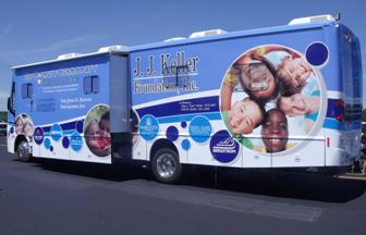 Tri-County Community Dental Clinic and Mobile Dental Clinic