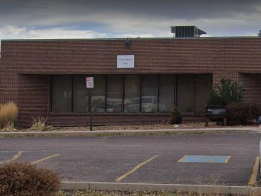 Kids In Need of Dentristry Colorado Springs