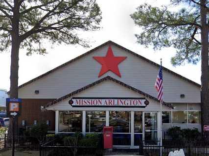 Allan Saxe Dental Clinic At Mission Arlington