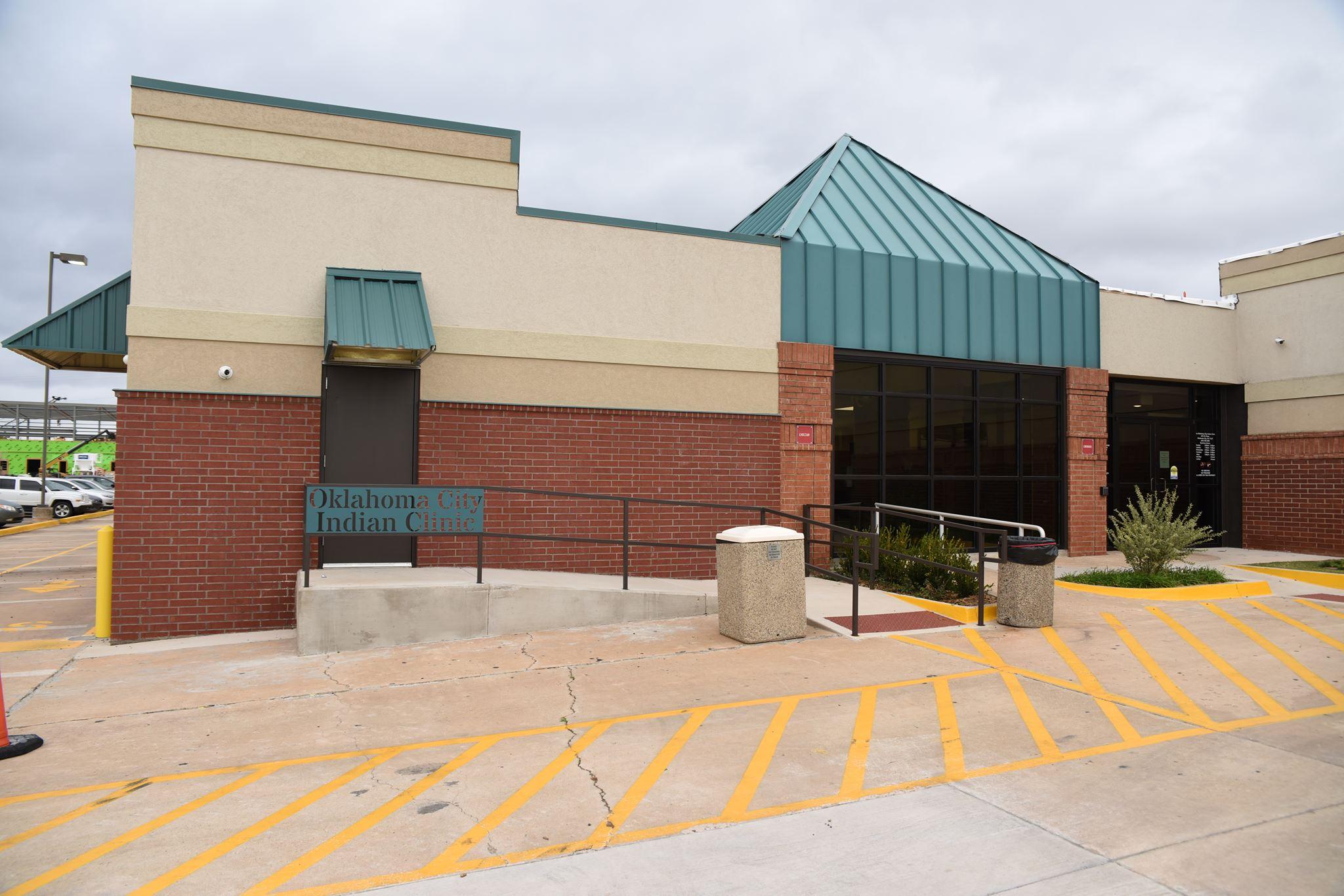 Oklahoma City Indian Clinic - Dental