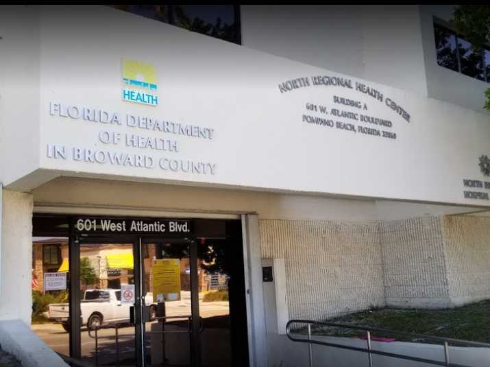 BCHD - Children's Dental - North Regional Health Center