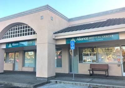 Alliance Medical Center Windsor