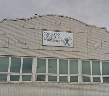 Colorado Coalition for The Homeless - Stout St. Clinic