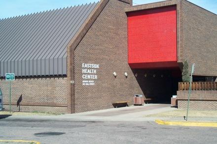 Eastside Family Health Center
