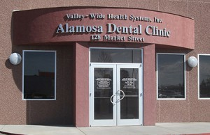Alamosa Dental Clinic - Valley-Wide Health Systems